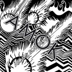 Atoms for Peace – AMOK // Limited Edition Deluxe Double LP